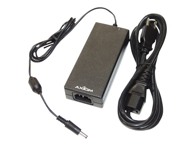 Axiom AC Adapter 90 Watt for Dell 310-7698, 310-7698-AX, 9536021, AC Power Adapters (external)