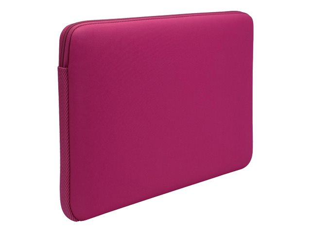 Case Logic 13.3 Laptop Sleeve, Pink, LAPS-113PINK