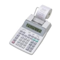 Sharp EL1750V 12-Digit Serial Printer Calculator, EL1750V, 7787547, Calculators