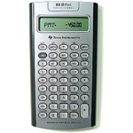 TI BAII Plus Professional Calculator