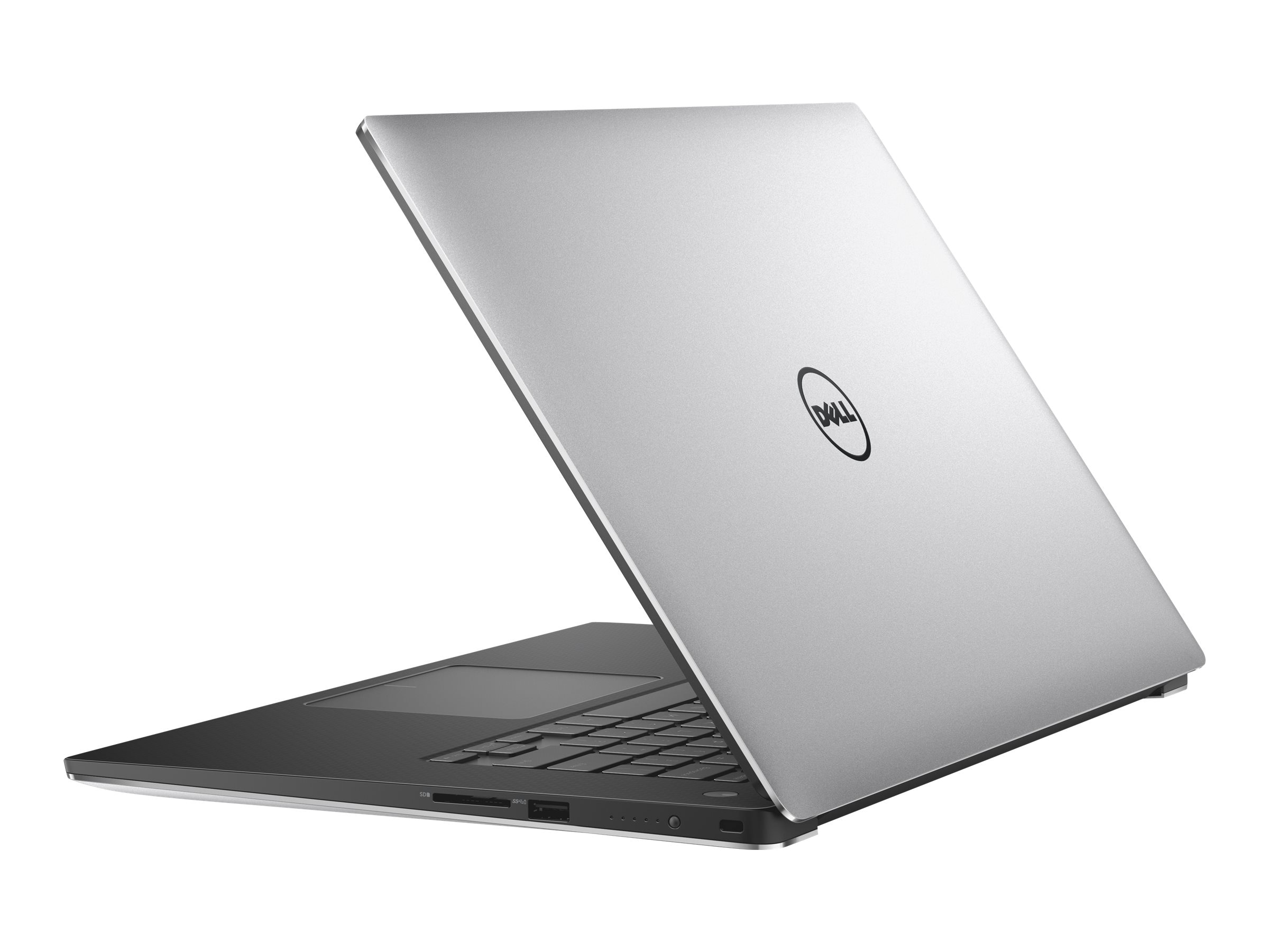 Dell Precision 5510 Core i7-6820HQ 2.7GHz 8GB 256GB ac BT 3C M1000M 15.6 FHD IPS W7P64-W10, YP00Y