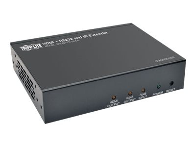 Tripp Lite HDBaseT Lite HDMI Over CAT5 CAT6 Extender, Instant Rebate - Save $28