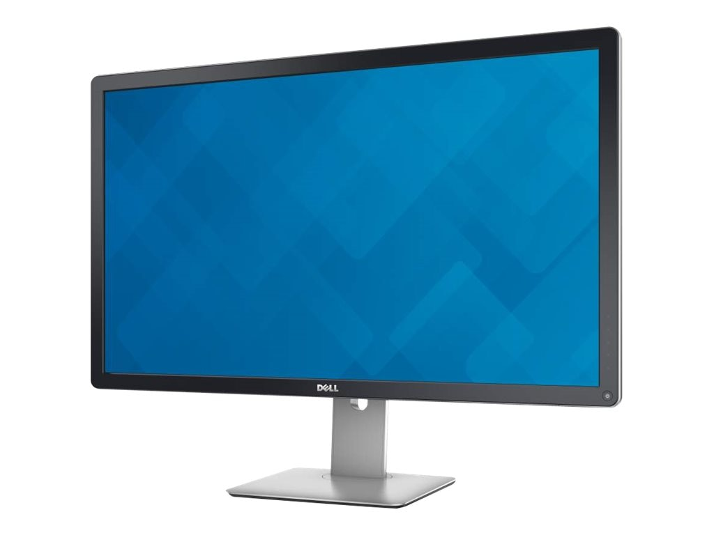 Dell 31.5 UP3216Q 4K Ultra HD LED-LCD Monitor, Black, UP3216Q, 30790103, Monitors - Large-Format LED-LCD