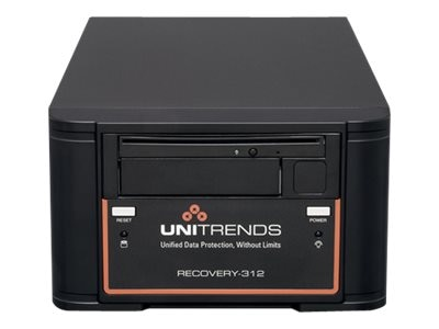 Unitrends Recovery-312 Backup Appliance w  1-Year Support