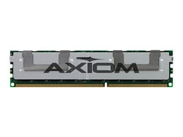 Axiom 4GB PC3-10600 DDR3 SDRAM DIMM for Select ProLiant Models, 500658-B21-AX, 16285696, Memory
