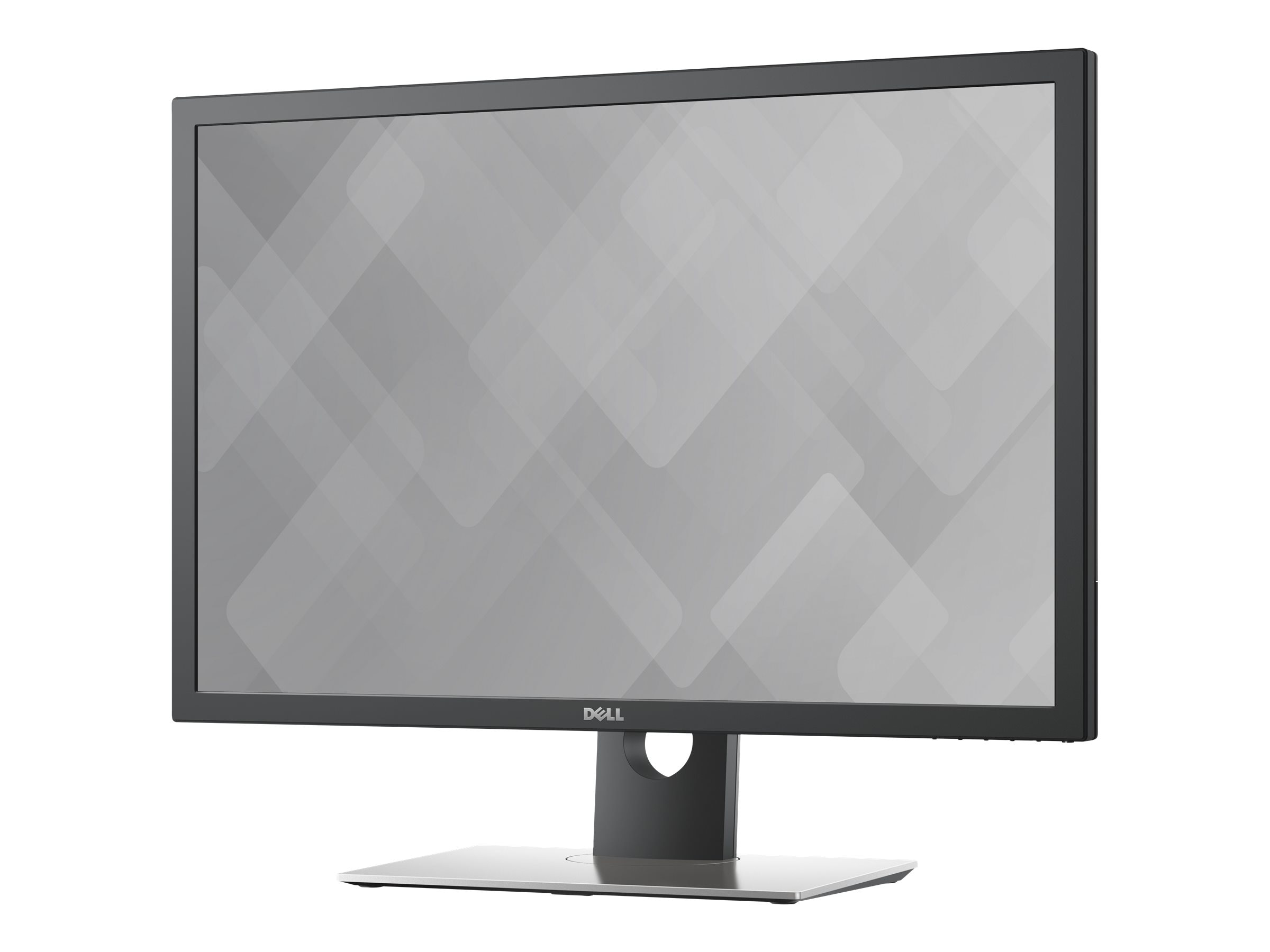 Dell 30 UP3017 WQXGA LED-LCD Monitor, Black