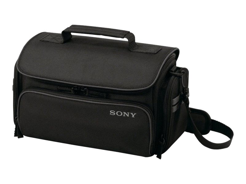 Sony Camcorder Soft Carrying Case, LCSU30