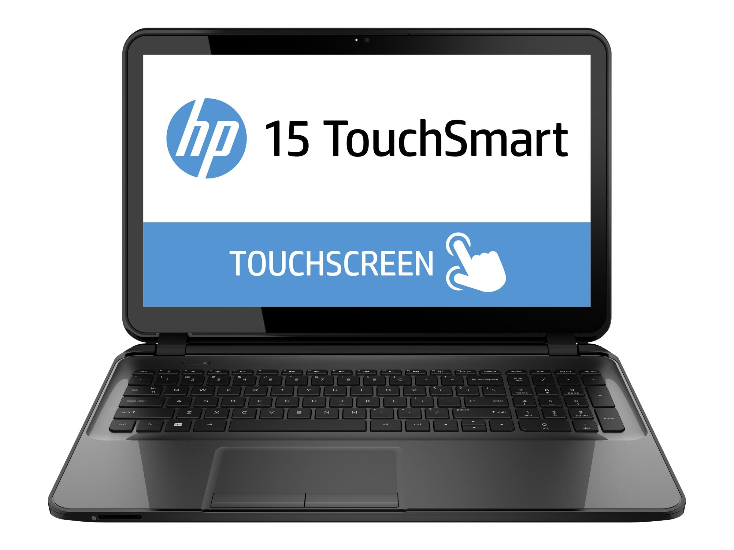 HP Envy TouchSmart 15-D095nr : 1.5GHz A4-Series 15.6in display