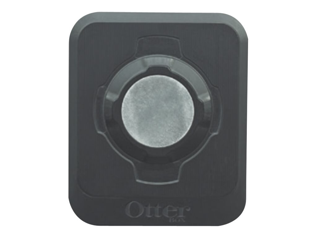 OtterBox Wall Mount for Agility Tablet System, Black