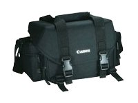 Canon Gadget Bag 2400 (holds 1 camera and 1 to 2 lenses), 7507A004, 5783411, Carrying Cases - Camera/Camcorder