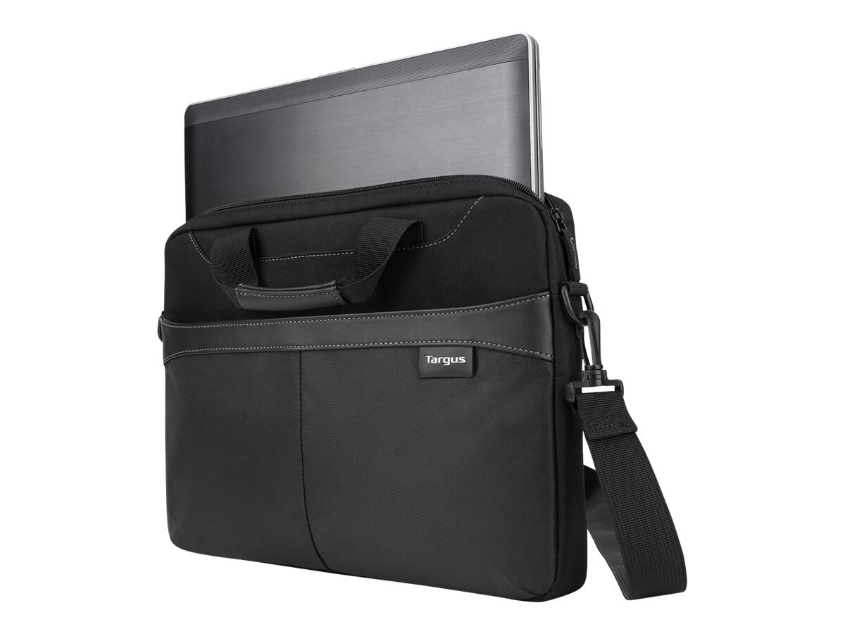 Targus Business Slipcase 15.6, Black
