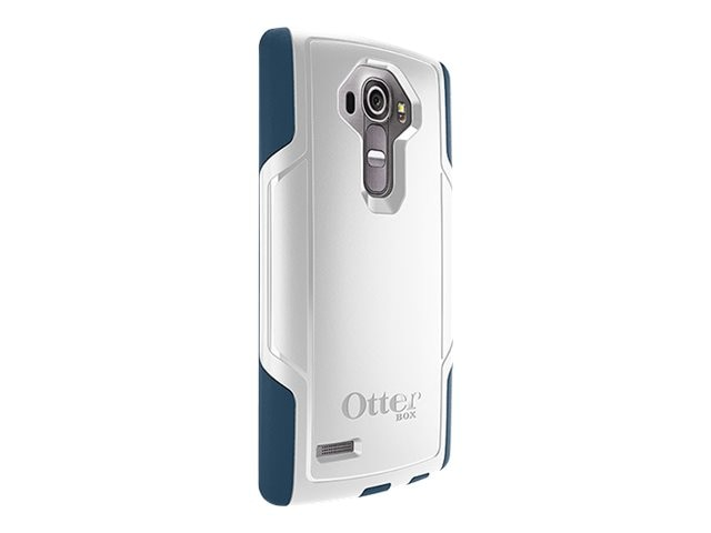 OtterBox Commuter Series for Lg G4, Blue, 77-51547, 20277568, Carrying Cases - Phones/PDAs
