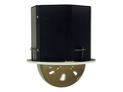 Panasonic Indoor Recessed Ceiling Housing, Smoked Dome, PID5SN