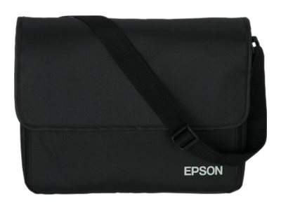Epson Soft Carrying Case for EX & PowerLite Projector Series, V12H001K63