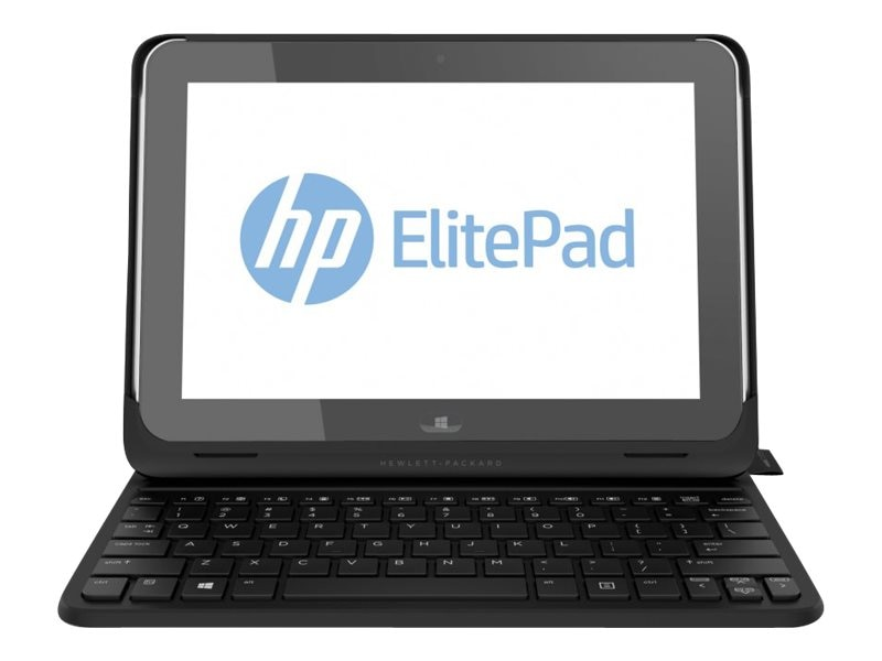 HP ElitePad Productivity Jacket, D6S54UT#ABA