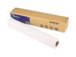 Epson Doubleweight Matte Paper 44 x 82' Roll, S041387, 207201, Paper, Labels & Other Print Media