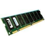 Edge 2GB PC2-4200 533MHz Unbuffered CL4 DDR2 SDRAM DIMM for ThinkCentre M52 Models, PEIBM73P4973-PE, 7811228, Memory
