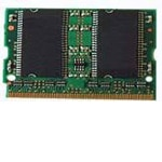 Edge 256MB PC2700 333MHz 172-pin Unbuffered DDR SDRAM MicroDIMM for Vaio S and T Series, VGP-MM256I-PE, 7812044, Memory