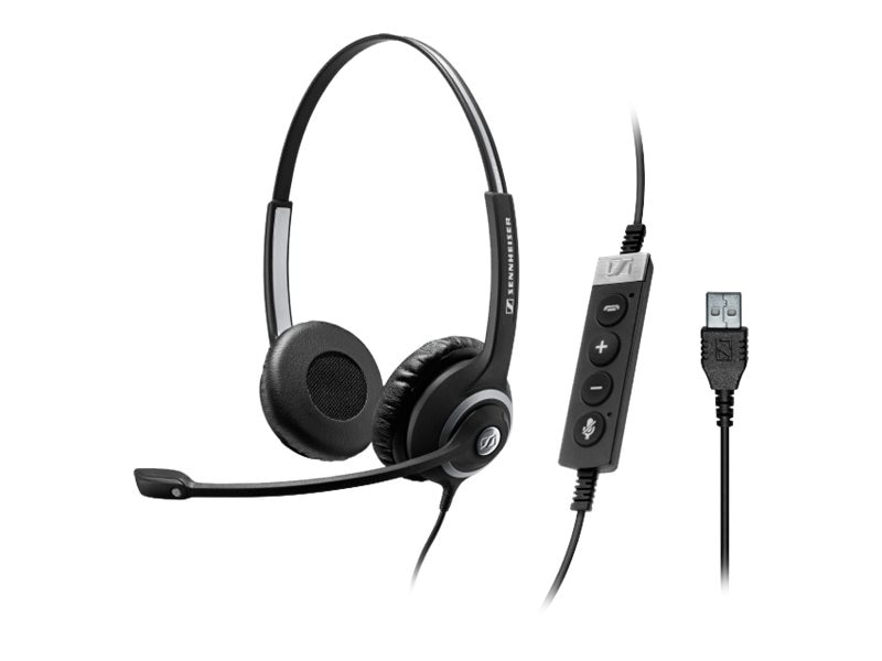 Sennheiser Single Sided USB Pro Communication Headst