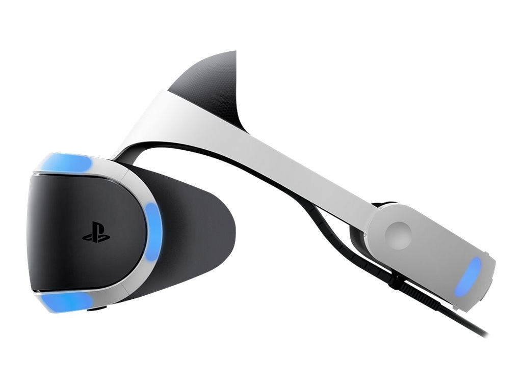 Sony VR Launch Bundle for PS4, 3001558