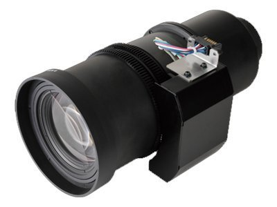NEC 1.87-2.56:1 Zoom Lens for NP-PH1000U, NP27ZL, 13178932, Projector Accessories