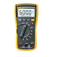 Fluke 115 Electrical Multimeter, FLUKE-115, 7829153, Tools & Hardware