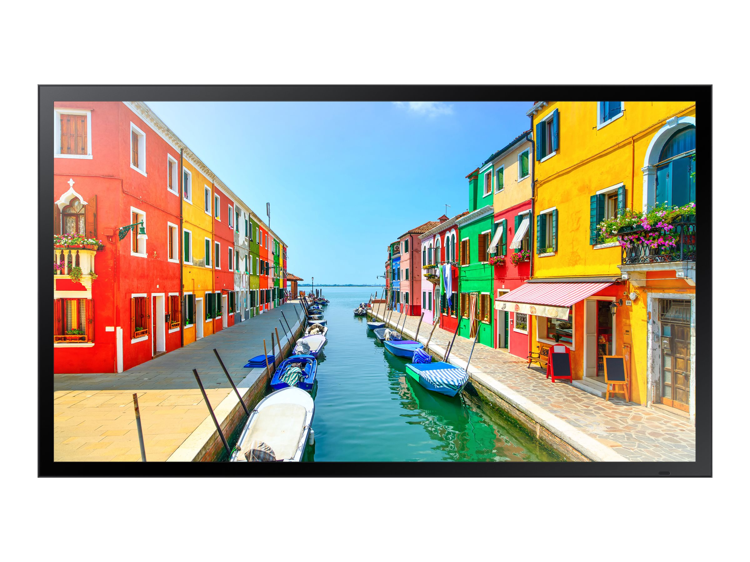 Samsung 46 OH-D Series Full HD LED-LCD Outdoor Display, Black, OH46D, 22428366, Monitors - Large-Format LED-LCD