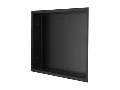 Chief Manufacturing PXR In-Wall Accessory, Black, PAC502B, 18021942, Mounting Hardware - Miscellaneous