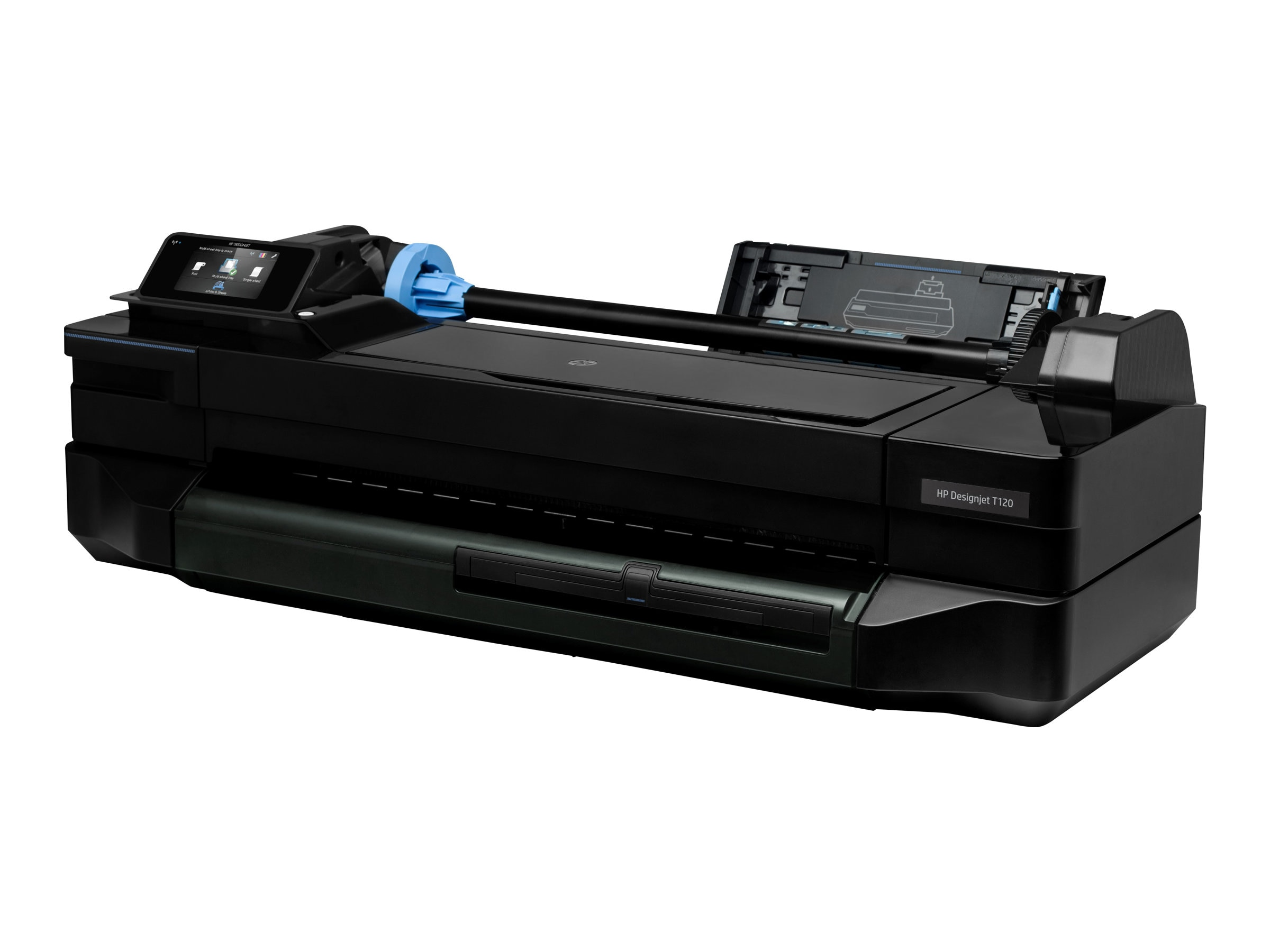HP Designjet T120 ePrinter ($999 - $100 Instant Rebate = $899 Expires 2 15 16)