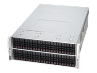 Supermicro 4U SC417 Storage with 1400W RPSU, CSE-417E16-RJBOD1, 12477148, Cases - Systems/Servers
