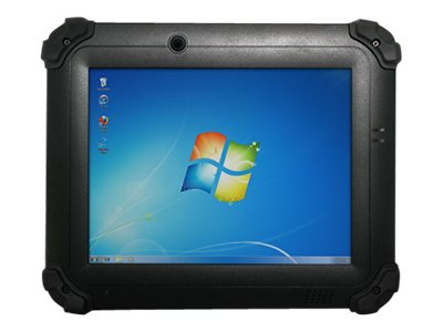 DT Research DT398 Rugged Tablet 9.7, 398B-E73W-372, 16892841, Tablets