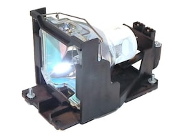 Ereplacements Replacement Lamp for PT-735U, PT-L735, PT-L735NT, PT-L735NTU, PT-L735U, ET-LA735-ER, 18225339, Projector Lamps