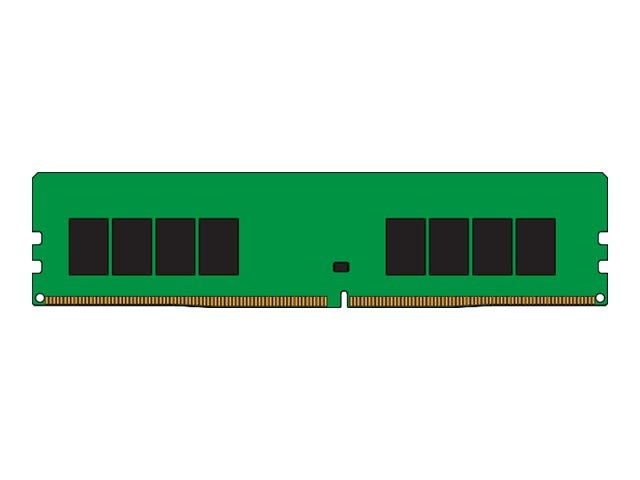 Kingston 16GB PC4-19200 288-pin DDR4 SDRAM UDIMM