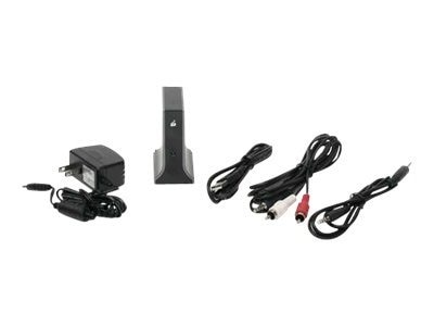 IOGEAR Wireless USB Audio Adapter, GUW101A, 10540043, Adapters & Port Converters