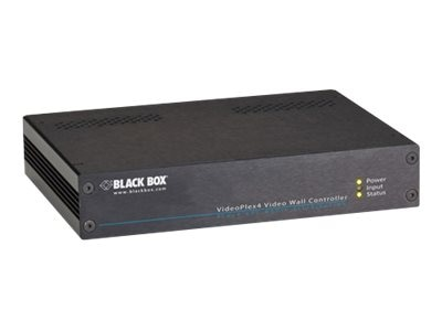 Black Box VideoPlex4 Video Wall Controller