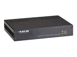 Black Box VideoPlex4 Video Wall Controller, VSC-VPLEX4, 16907791, Video Extenders & Splitters