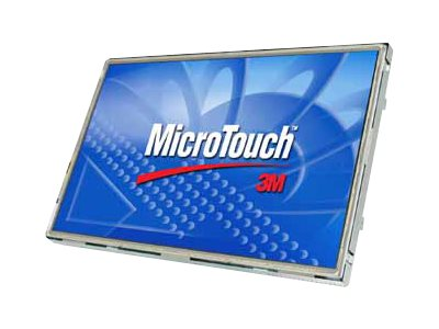 3M 22 C2234SW Open Frame MicroTouch LCD Display, Serial USB, 98-0003-3598-8, 12349883, Monitors - LCD