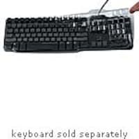 Protect Covers Keyboard Cover for Microsoft Ergonomic 4000 Keyboard, MI1026-108, 7887302, Protective & Dust Covers