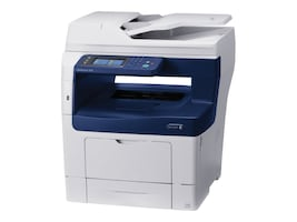Xerox 3615 DN Black & White Multifunction Printer, 3615/DN, 16179949, MultiFunction - Laser (monochrome)