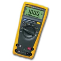 Fluke True RMS Multimeter with Backlight, FLUKE-179ESFP, 7898010, Tools & Hardware