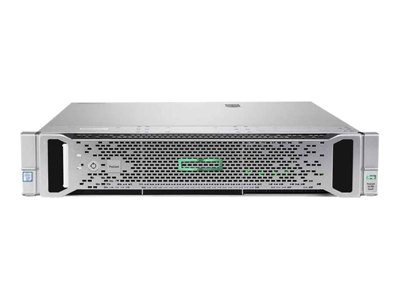 Hewlett Packard Enterprise 666988-B21 Image 1