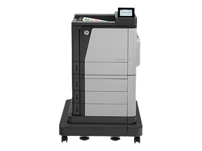 HP Color LaserJet Enterprise M651xh Printer (VPA), CZ257A#201