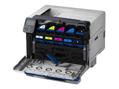 Oki C941dn 5-Color Digital LED Printer, 62441501, 17989265, Printers - Laser & LED (color)