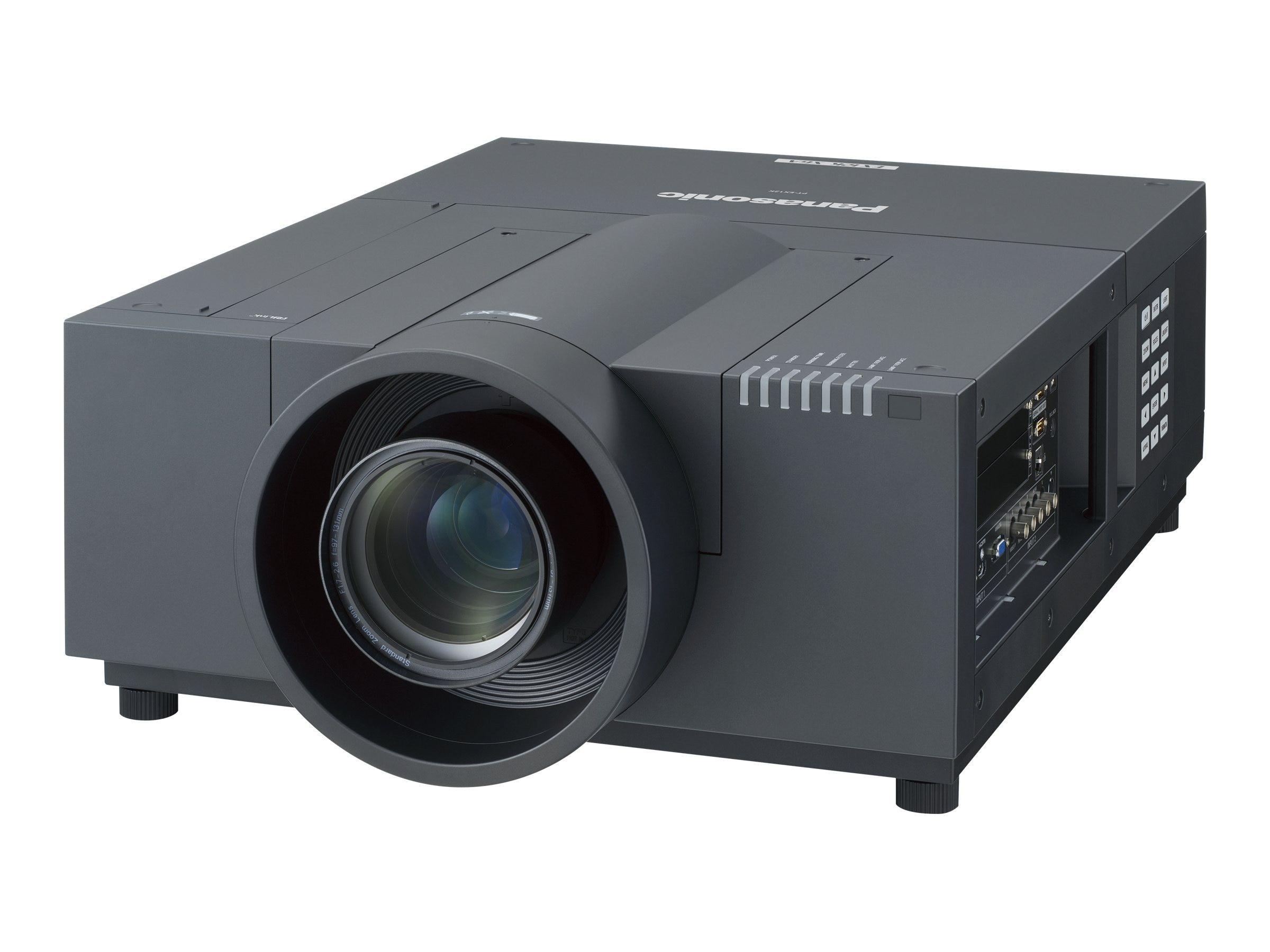 Panasonic PTEX12KU Image 1