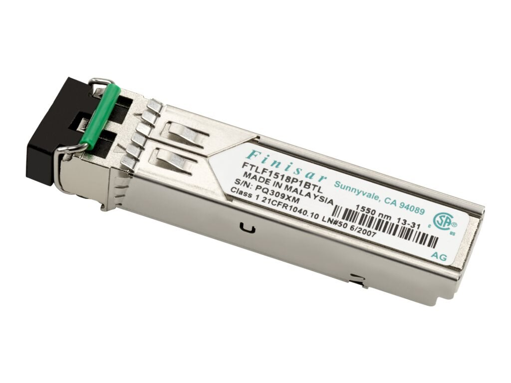 Netscout SFP-1000ZX Image 1