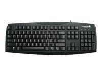 Protect Covers Keyboard Cover for Micron SK1688, MC691-104, 7879054, Protective & Dust Covers