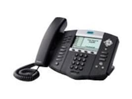 Adtran IP 650 Six Line VoIP Telephone Supports HD Voice and Includes a Backlit LCD, 1200758E1, 11636397, VoIP Phones