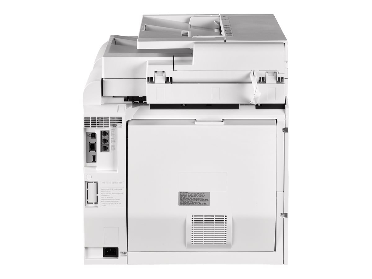 Canon Color imageCLASS MF726Cdw Multifunction Printer, 9947B017AA