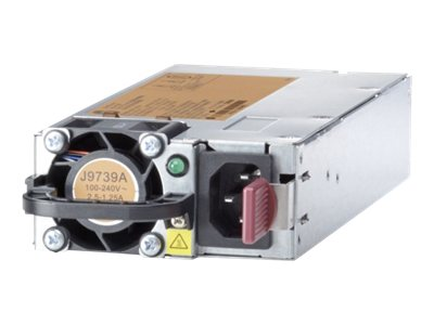 HPE X331 165W 100-240VAC to 12VDC Power Supply