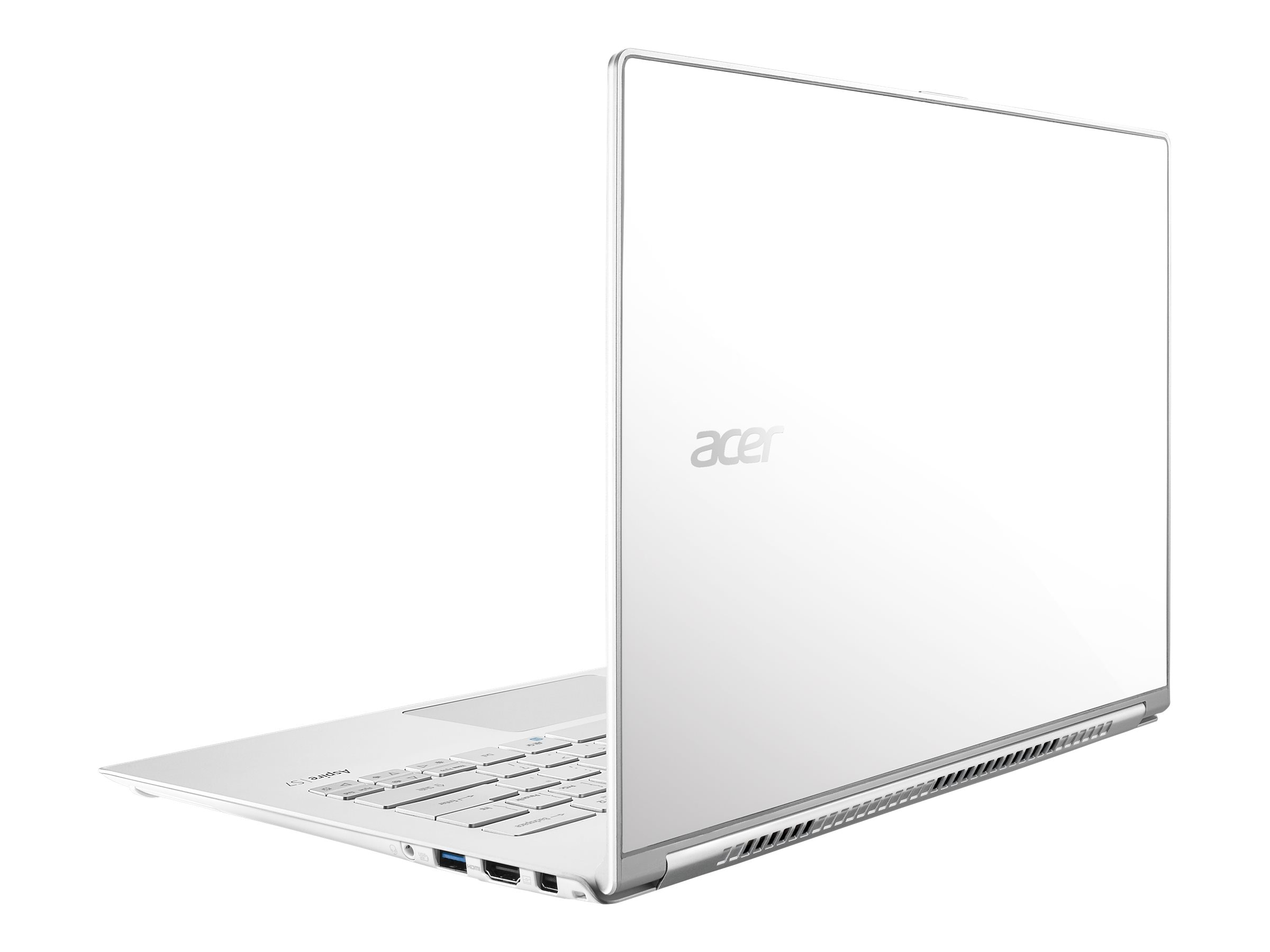 Acer Aspire S7-392-7837 1.8GHz Core i7 13.3in display, NX.MG4AA.013